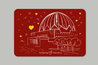 открытка цирк екатеринбург профессионального