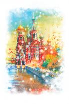 """Санкт-Петербург """"Храм Спаса-на-Крови"""""""